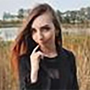 Ангелина Козырь