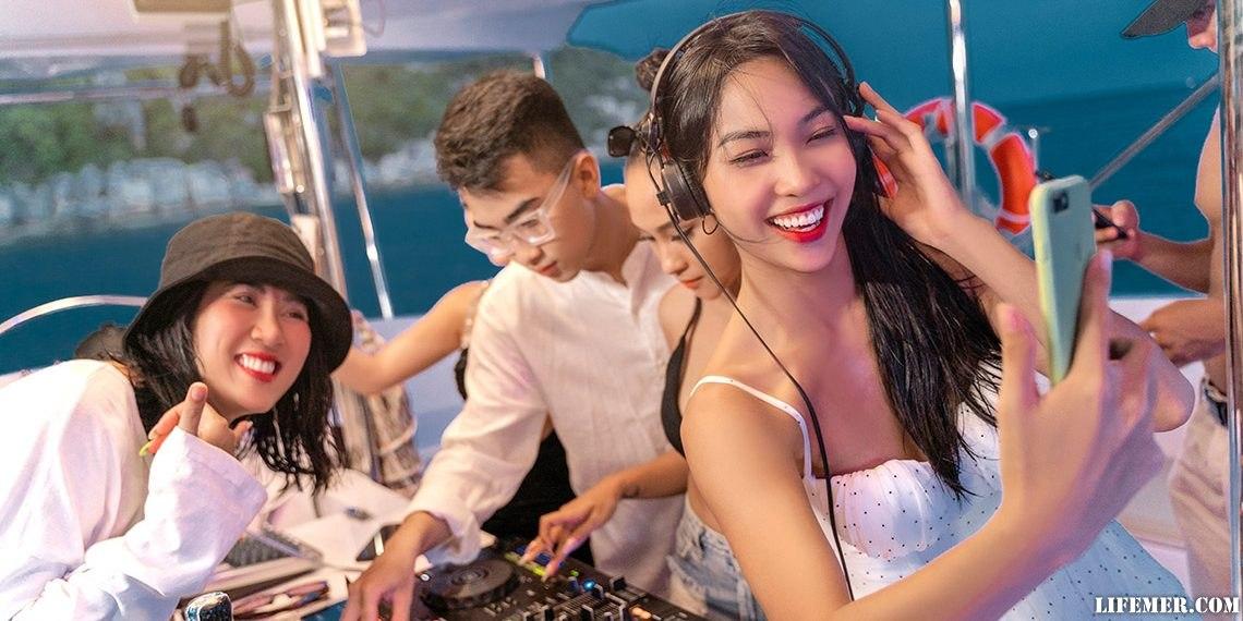 Как можно повеселиться одному или с друзьями: 31 развлечение
